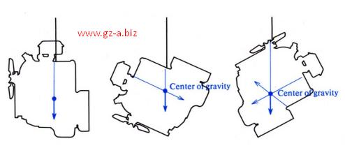 Posisi Pusat Gravitasi (1)