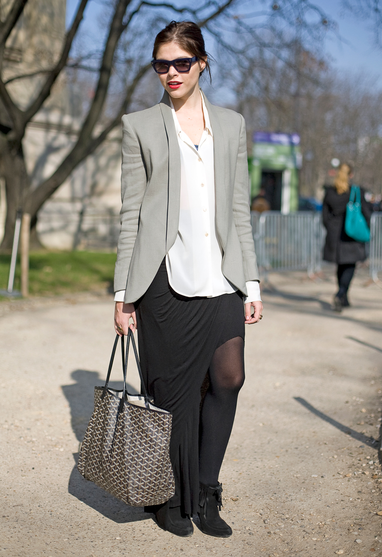 musings of a goyard enthusiast  emily weiss