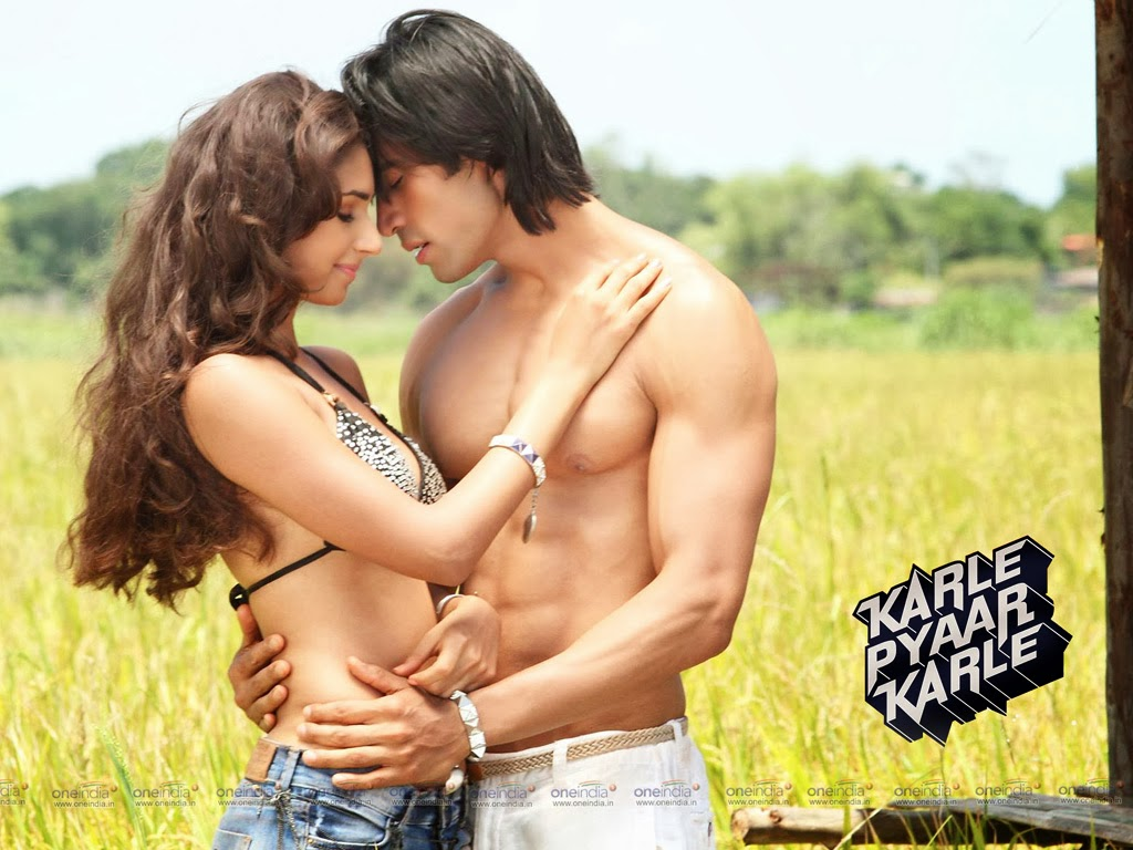 best romance hindi movies 2014