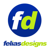 Felias Designs - Affordable Corporate Quality Logo Design with Website in the Philippines