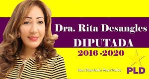 Dra. Rita Desangles Diputada 2016-2020