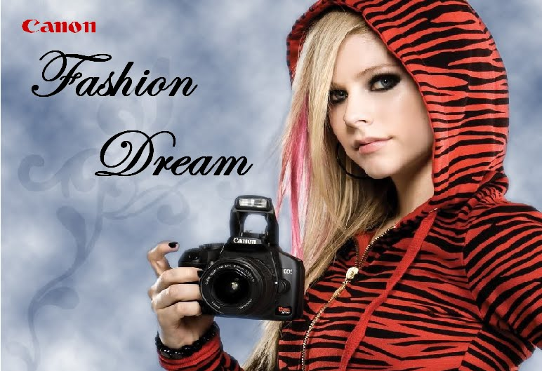 Fashion dream
