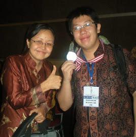 OSN KIMIA 2011