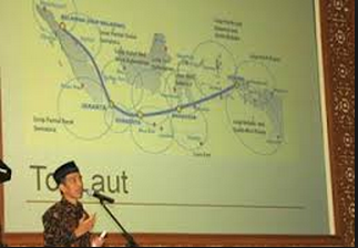 Tol Laut Jokowi