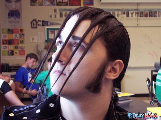 Hair Spikes