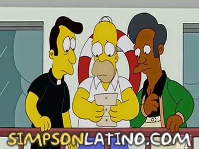 Los Simpson 21x21