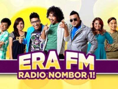 Kontroversi Johara Cap Ayam Astro Era FM