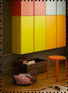 DIY IKEA IVAR