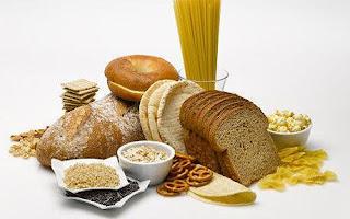dieta carbohidratos