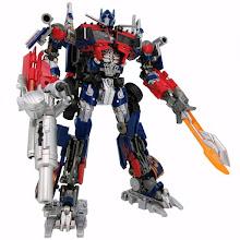 Pre-Order - Takara Tomy Transformers Movie 10th Anniversary MB-11 Optimus Prime