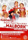Zespół Pieśni i Tańca 22 Bazy Lotnictwa Taktycznego w Malborku