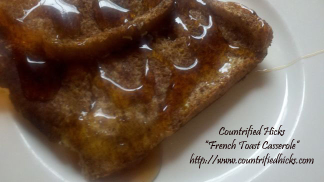 French toast casserole, how to make french toast, great breakfast food, breakfast recipe, easy breakfast, ideas
