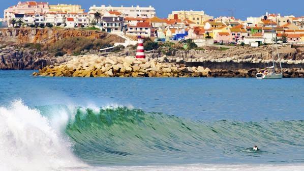 rip curl pro portugal