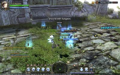 Dragon Nest - Epic Item Drops