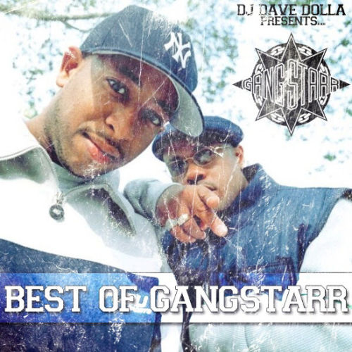 DJ Dave Dolla - Best Of Gangstarr Mixtape | Stream und Free Download - Atomlabor Blog