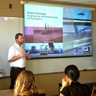 Garver Teams with TxDOT to Educate UT Engineering Students