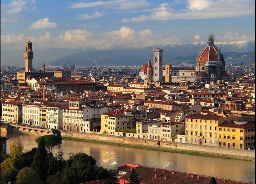 Florence , Italy | Fli...