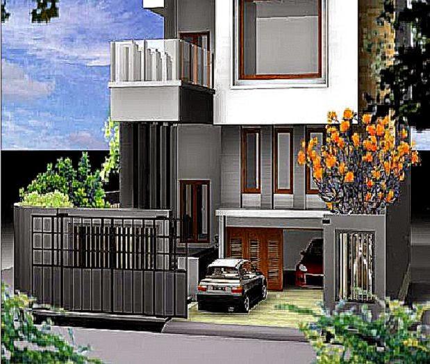 profil rumah mewah