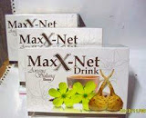 MAXX NET DRINK