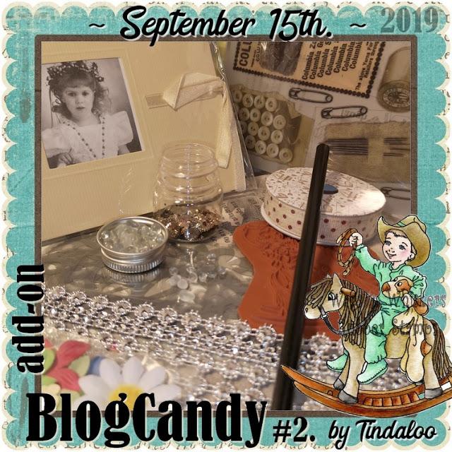 Add-on BlogCandy #2. ��