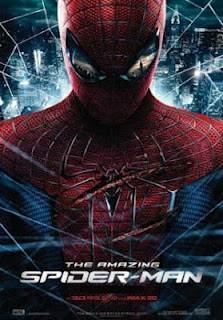 Sinopsis dan Review Film The Amazing Spiderman 2012