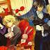 Pandora Hearts: Mangá chega ao fim!