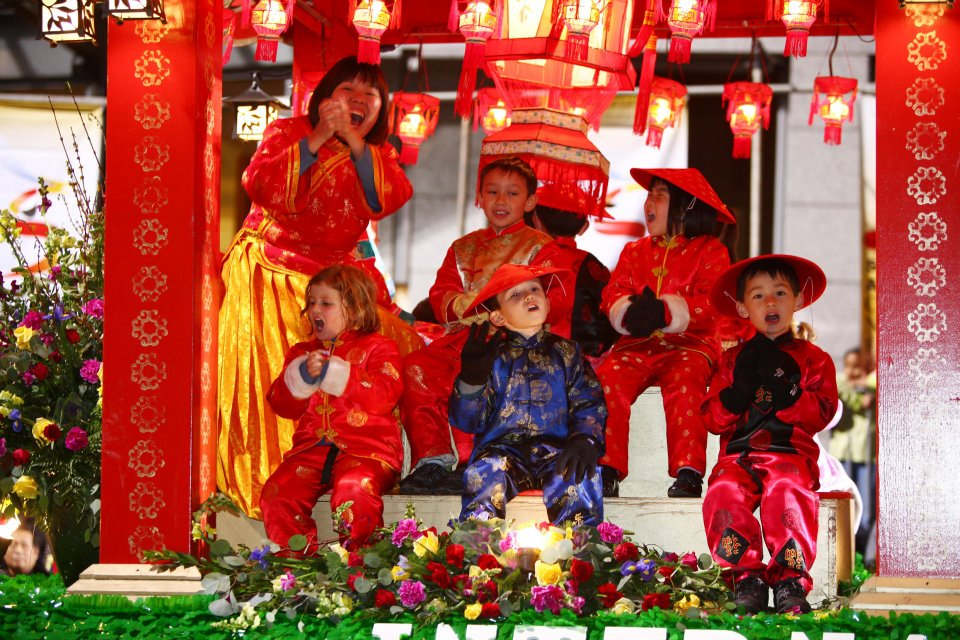 how to prepare for the san francisco chinese new year parade - Chinese New Year Parade Sf