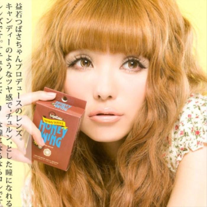 Candydolls chan models