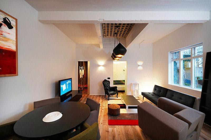 Reykjavik (Islanda) - Apartment K 3* - Appartamenti da Sogno