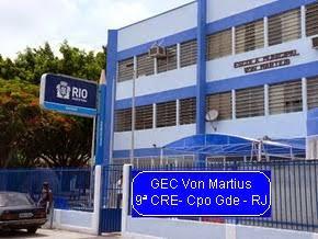 GEC Von Martius