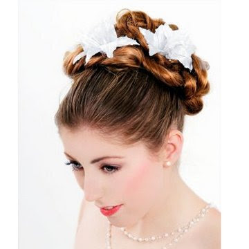 wedding prom hairstyles. Prom Hair Updos
