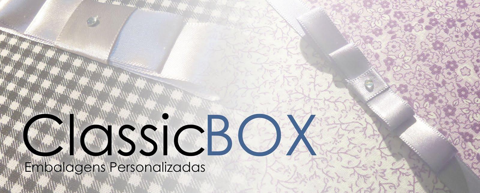 ClassicBOX
