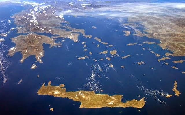 Βόμβα από το τουρκικό ΥΠΕΞ: Υπάρχει ζήτημα κυριότητας με απροσδιόριστο αριθμό νησιών στο Αιγαίο