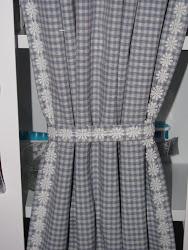 Små gardiner