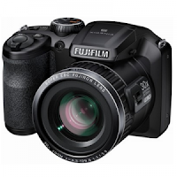 Amazon: Buy Fujifilm S6800 Finepix Point and Shoot Camera Rs.14200