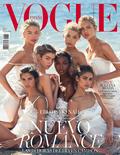 Vogue Espagna May