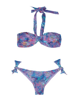 Oysho bikinis verano 2011