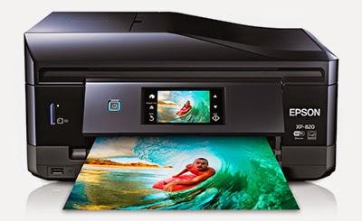 epson xp-820 printer reviews