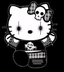 LAS TRES MALDICIONES DE HELLO KITTY