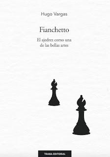 El ajedrez como una de las bellas artes.