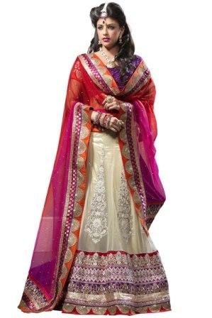Indian-Bridal-Dress