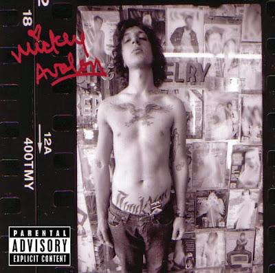 Mickey Avalon - Mickey Avalon (Bonus Track Version) Cover