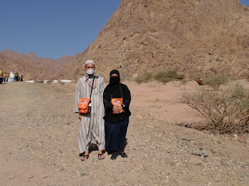 Hajj Memories 2010