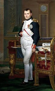 O Imperador de França