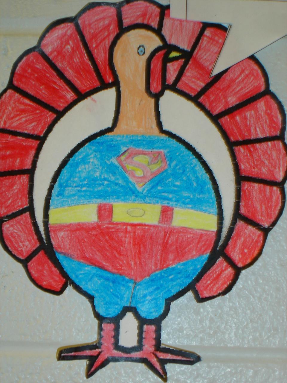 Tori S Teacher Tips I M Not A Turkey