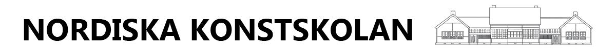 Nordiska konstskolan