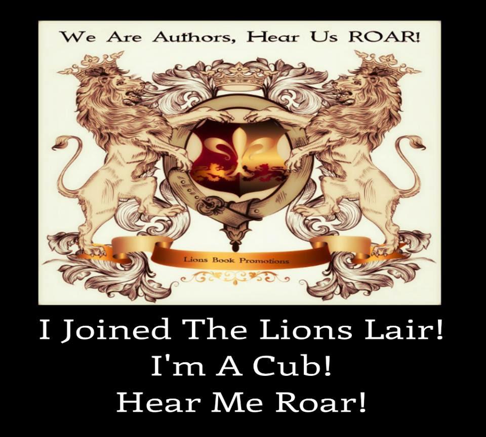 Lions Book Promotion