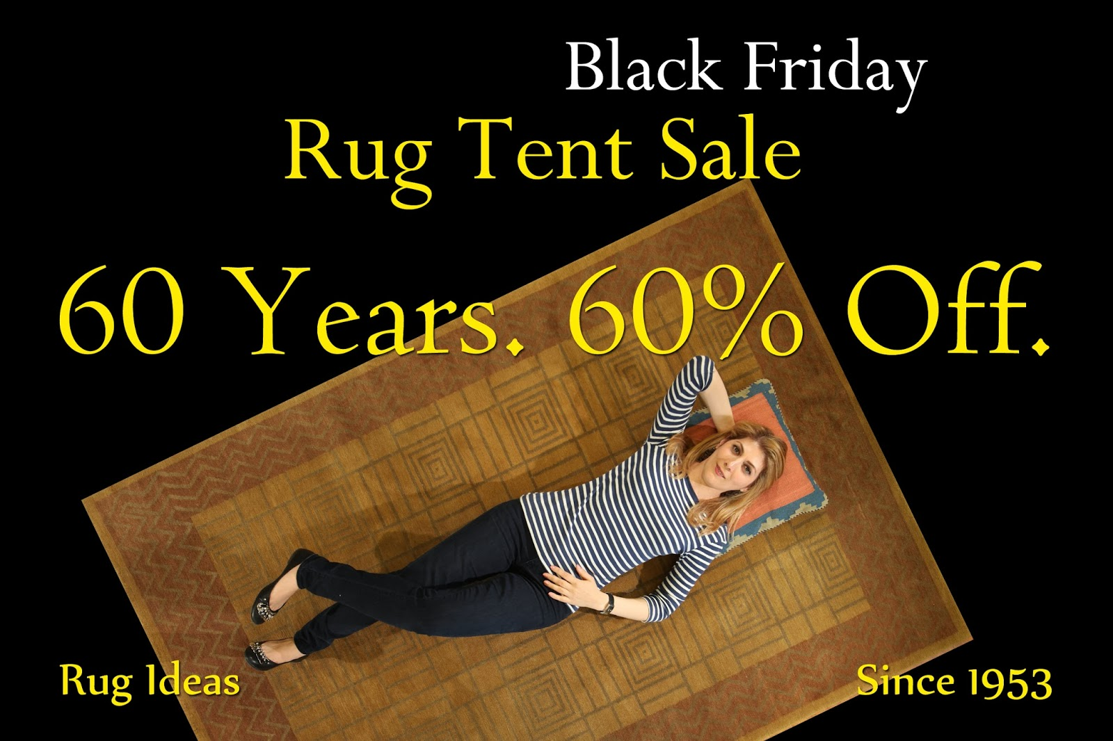 rug master rug tent sale in los angeles 60 off on black friday and saturday nov 29th and nov. Black Bedroom Furniture Sets. Home Design Ideas