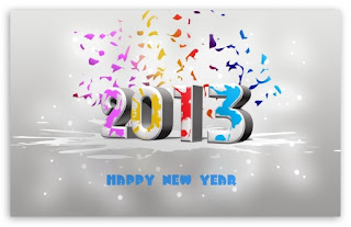 Newyear 2013 banner Images
