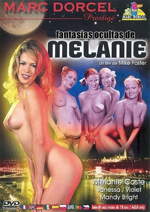 Fantasias Ocultas De Melanie